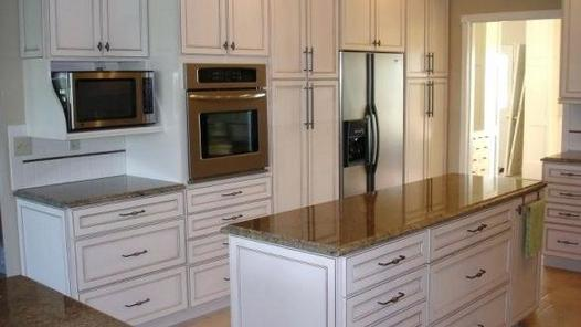 43 + Life After Knobs And Pulls Kitchen Ideas 16