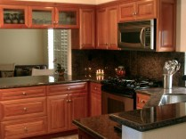 44 What The Pros Are Not Saying About Cherry Wood Kitchen Cabinets 18