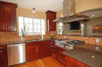 44 What The Pros Are Not Saying About Cherry Wood Kitchen Cabinets 21