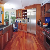 44 What The Pros Are Not Saying About Cherry Wood Kitchen Cabinets 33