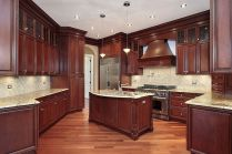 44 What The Pros Are Not Saying About Cherry Wood Kitchen Cabinets 34