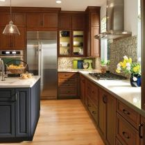 44 What The Pros Are Not Saying About Cherry Wood Kitchen Cabinets 35