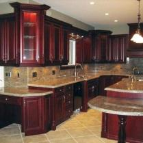 44 What The Pros Are Not Saying About Cherry Wood Kitchen Cabinets 46
