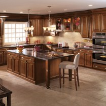 44 What The Pros Are Not Saying About Cherry Wood Kitchen Cabinets 7