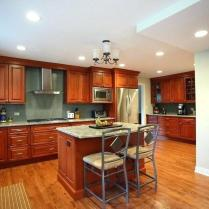 44 What The Pros Are Not Saying About Cherry Wood Kitchen Cabinets 75