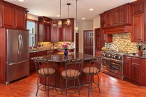 44 What The Pros Are Not Saying About Cherry Wood Kitchen Cabinets 9