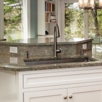 45 The Top Secret Details Regarding Angled Kitchen Island With Sink 35