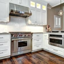+45 White Shaker Kitchen Cabinets Countertops No Longer A Mystery 20