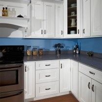 +45 White Shaker Kitchen Cabinets Countertops No Longer A Mystery 21