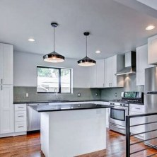 +45 White Shaker Kitchen Cabinets Countertops No Longer A Mystery 78