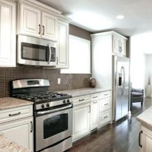 +45 White Shaker Kitchen Cabinets Countertops No Longer A Mystery 83
