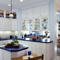 +46 Most Popular Ways To Breakfast Nook Ideas For Your Small Kitchen 23