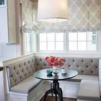 +46 Most Popular Ways To Breakfast Nook Ideas For Your Small Kitchen 3
