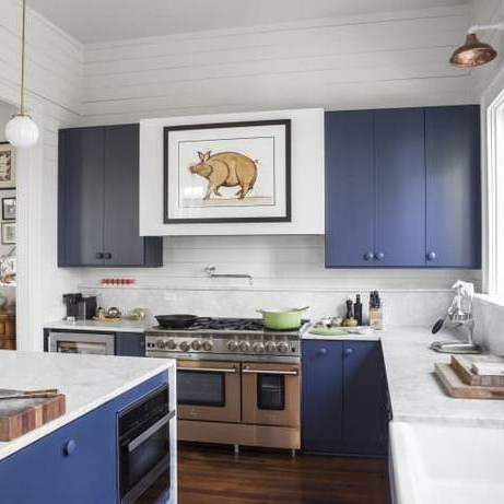 46+ What the Pros Are Not Saying About Shiplap Backsplash Kitchen Dark Cabinets and How This Affects You