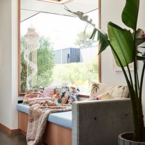 35 + Corner Window Seat Ideas And What You Should Be Doing Today 133
