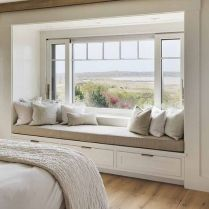 35 + Corner Window Seat Ideas And What You Should Be Doing Today 20