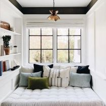 35 + Corner Window Seat Ideas And What You Should Be Doing Today 201