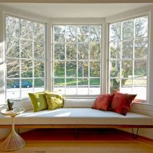 35 + Corner Window Seat Ideas And What You Should Be Doing Today 32