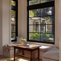35 + Corner Window Seat Ideas And What You Should Be Doing Today 52