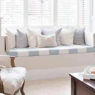 35 + Corner Window Seat Ideas And What You Should Be Doing Today 9