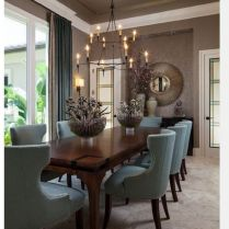 +37 Create A Comfortable Dining Room 25