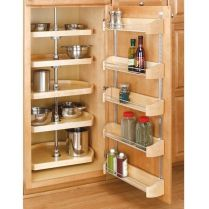 39+ Inspiring Kitchen Cabinet Organization Ideas 54