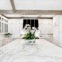 +43 White Colors Of Stone Countertops Ideas 109