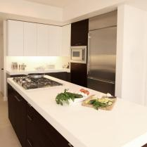 +43 White Colors Of Stone Countertops Ideas 147