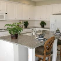 +43 White Colors Of Stone Countertops Ideas 18