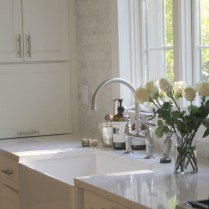 +43 White Colors Of Stone Countertops Ideas 19