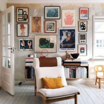 33 Getting The Best Wall Decor Ideas You Will Often See In 2019 16