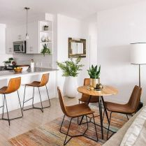 35 The Essentials Of Vintage Details Meet Modern Design Ideas Home Tour 14