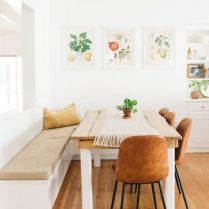 35 The Essentials Of Vintage Details Meet Modern Design Ideas Home Tour 80