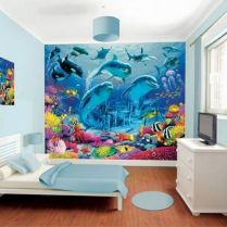 35 We Love Dream Rooms For Teens Girls Bedrooms Wall Art 109