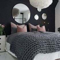 35 We Love Dream Rooms For Teens Girls Bedrooms Wall Art 122