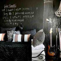 35 We Love Dream Rooms For Teens Girls Bedrooms Wall Art 63