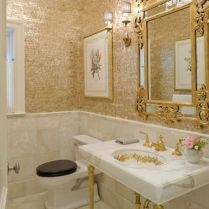39+ Who Else Wants To Learn About The Best Gold Furniture For Your Luxury Interior Design 273