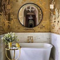 39+ Who Else Wants To Learn About The Best Gold Furniture For Your Luxury Interior Design 54