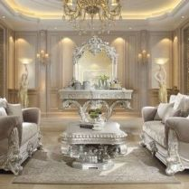 39+ Who Else Wants To Learn About The Best Gold Furniture For Your Luxury Interior Design 88