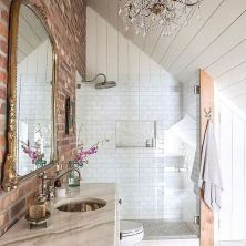 40 Awesome Marble In Shower Design Ideas To Inspire You 168