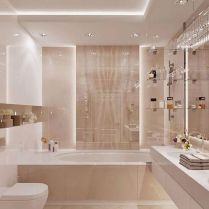 40 Awesome Marble In Shower Design Ideas To Inspire You 224