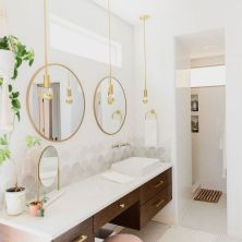 40 Awesome Marble In Shower Design Ideas To Inspire You 5