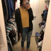 What Everyone Does When It Comes To Fall Outfits For Teen Girls For School Casual Jeans 114