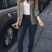 What Everyone Does When It Comes To Fall Outfits For Teen Girls For School Casual Jeans 154