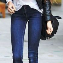 What Everyone Does When It Comes To Fall Outfits For Teen Girls For School Casual Jeans 25