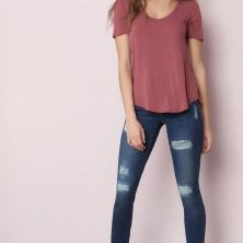 What Everyone Does When It Comes To Fall Outfits For Teen Girls For School Casual Jeans 39