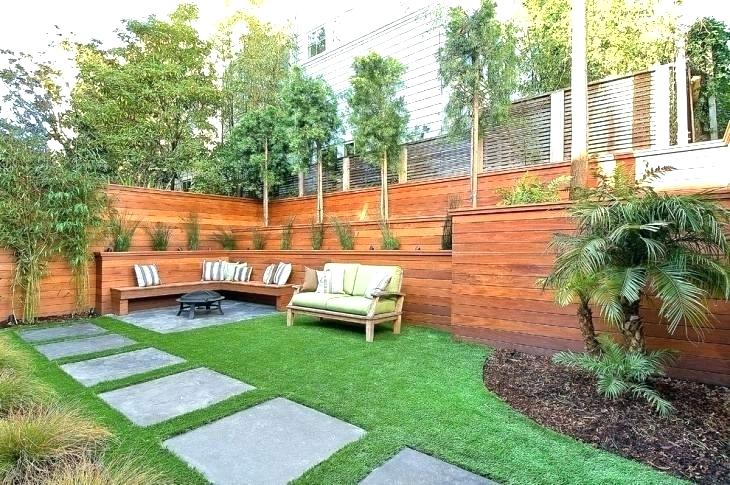 Fancy Backyard Design for Creative People - Decor Inspirator on Backyard Yard Design  id=59960