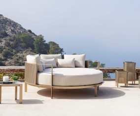 Best Luxury Outdoor Furniture Brands New 2020 List Update