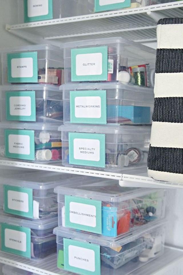 Best Minimalist Organization And Storage Ideas To Apply Asap 39