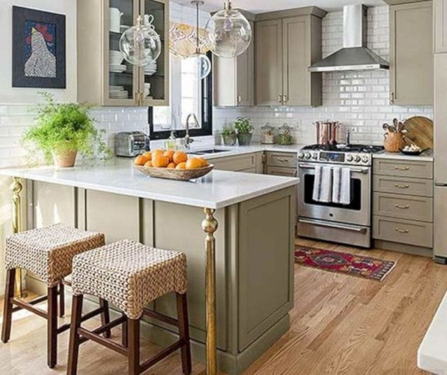 Cool Diy Kitchen Design Ideas You Will Definitely Want To Keep 12